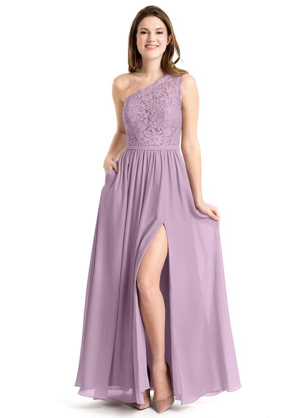 Azazie Coupon Code Unique Demi Sample Dress