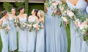 26 Awesome Baby Blue Wedding