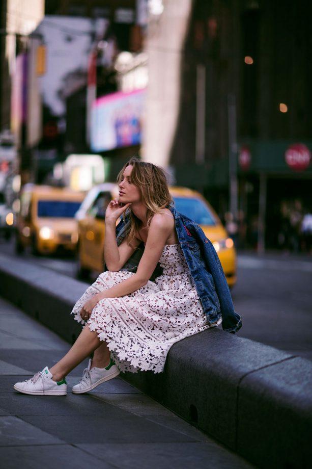 fashion blogger wedding dresses Lauren 613x920