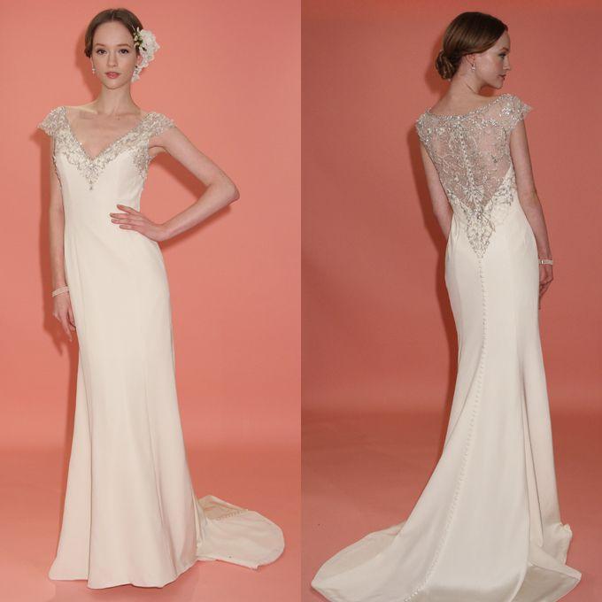 badgley mischka wedding gown elegant dresses page 105 american story