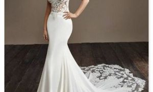 26 Beautiful Badgley Mischka Wedding Dresses