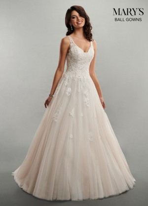 marys bridal mb6047 v neck quinceanera dress 01 677