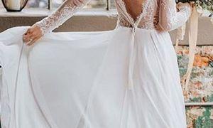 30 Best Of Barn Wedding Dresses