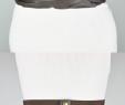 Bcbg Corset Belt Elegant Bcbg • Brown Faux Leather Wide Stretch Belt Description