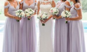 28 Awesome Beach Wedding Bridesmaid Dresses
