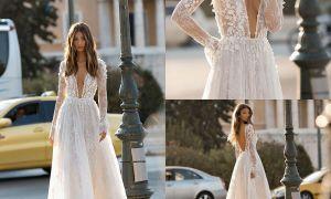 21 Luxury Beach Wedding Dresses for Sale