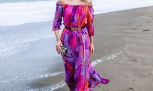 26 Awesome Beach Wedding Guest Dresses