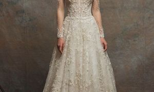 21 Best Of Beaded A Line Wedding Dresses