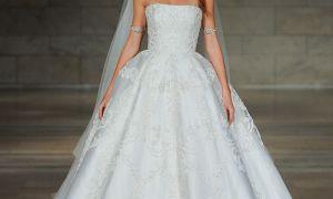 21 Elegant Beautiful Simple Wedding Dresses