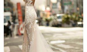 20 Unique Beautiful Wedding Dresses 2017