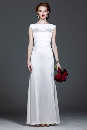 Beholden Bridesmaid Dresses Best Of 40s ish I Like the Neckline and the Simplicity