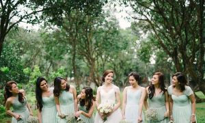 20 Awesome Beholden Bridesmaid Dresses