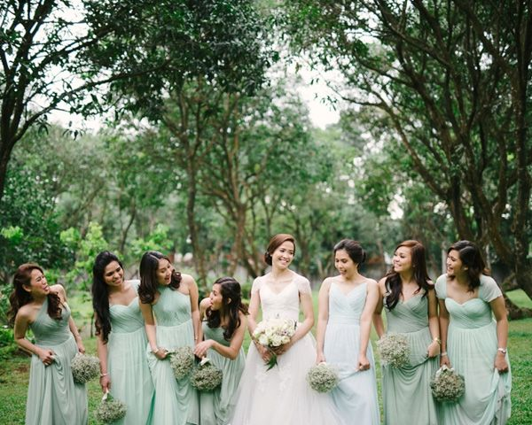 Beholden Bridesmaid Dresses New Beautifully Beholden Bridesmaids