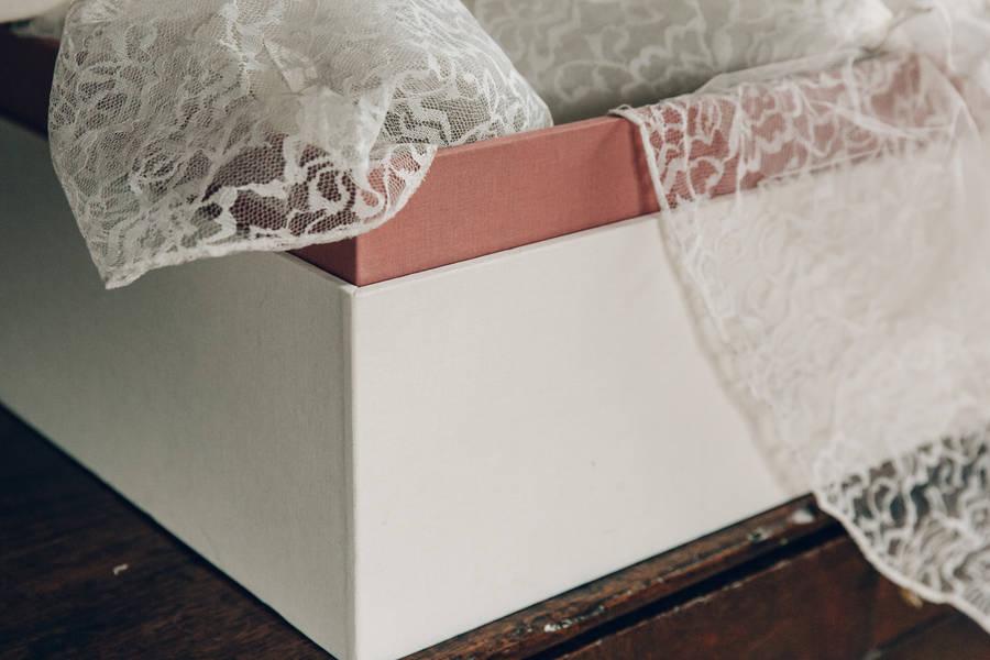 Bespoke Wedding Dresses Beautiful Bespoke Wedding Dress Box
