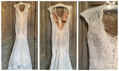 Bespoke Wedding Dresses New Pin On This Week S Designer Wedding Dresses