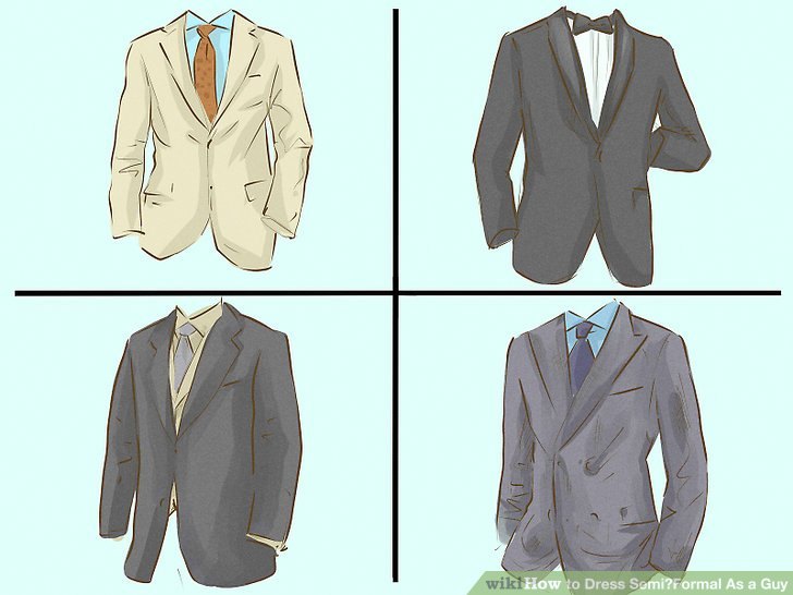 aid v4 728px Dress Semi‐Formal As a Guy Step 2