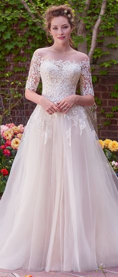 Best Places to Get Wedding Dresses New 109 Best Affordable Wedding Dresses Images In 2019