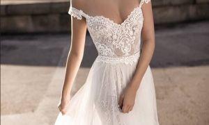 26 Elegant Biggest Wedding Dresses Ever