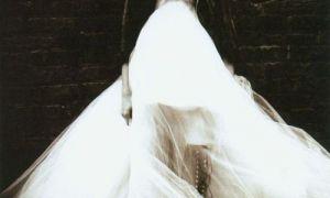 23 Fresh Biker Wedding Dresses