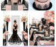 Black and Blush Wedding Lovely Weddingthemeideas Fine Wedding Ideas