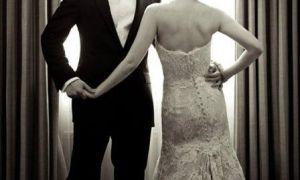 26 Unique Black and Silver Wedding Dress