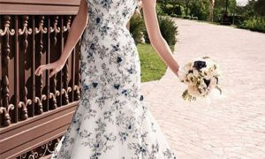 26 Lovely Black Friday Wedding Dresses
