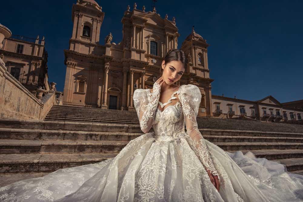 luxury wedding dress julia kontogruni EXCLUSIVE2 5