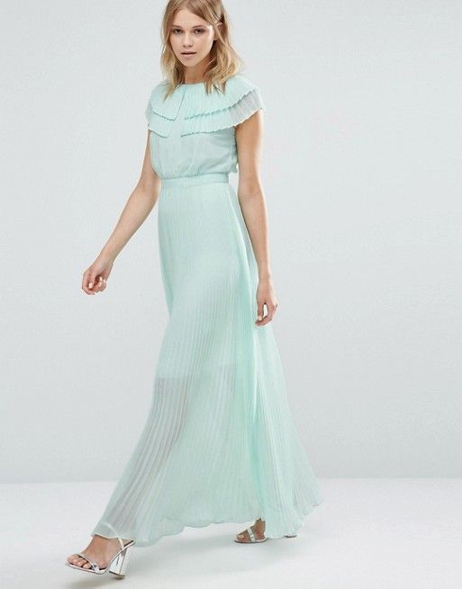 bloomingdales wedding dress designers plus warehouse warehouse pleated cape detail maxi dress fashionista