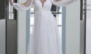 20 Best Of Blue Plus Size Wedding Dresses
