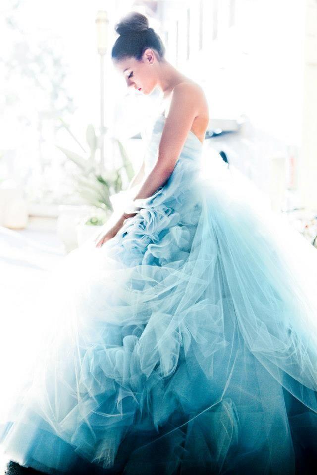 gold wedding gowns fresh green ombre wedding dress lovely media cache ec4 pinimg originals 0d