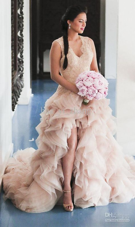 0dae923a3c12b e wedding gowns blush wedding dresses