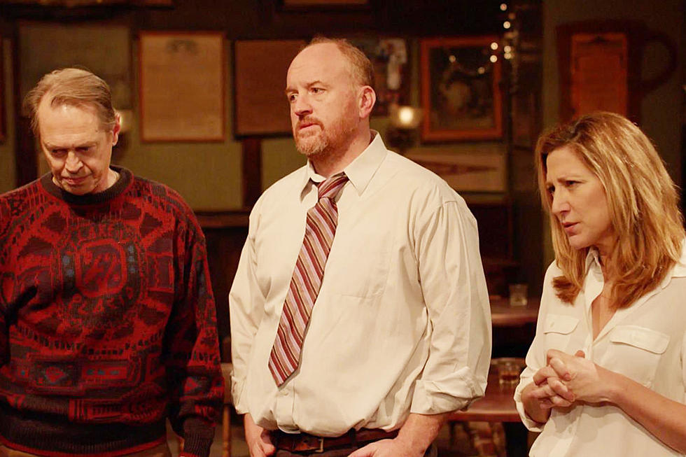 Body Dresses New Louis C K and Steve Buscemi Reveal Horace and Pete Series