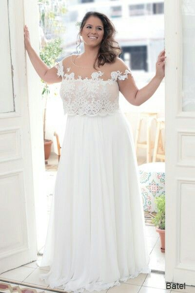 Boho Plus Size Wedding Dress Beautiful Pin On Plus Size Wedding Gowns the Best