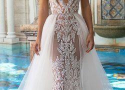 30 Elegant Bridal Dresses Miami