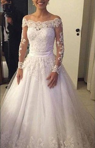 Bridal Dresses with Sleeves Unique Wedding Dress Sleeves Wedding Dresses Bridal Dresses 2018
