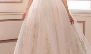 30 Inspirational Bridal evening Dress