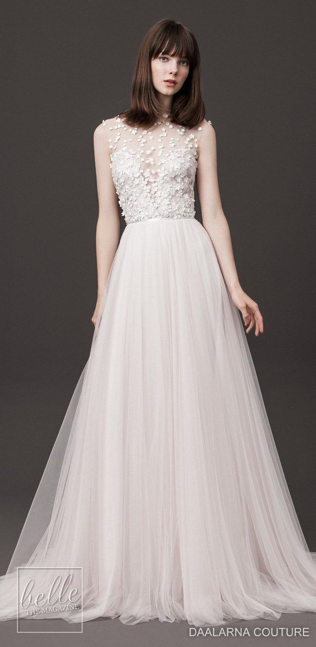 Bridal Magazines Lovely Daalarna Couture Wedding Dresses Spring 2020 Rebelle Bridal