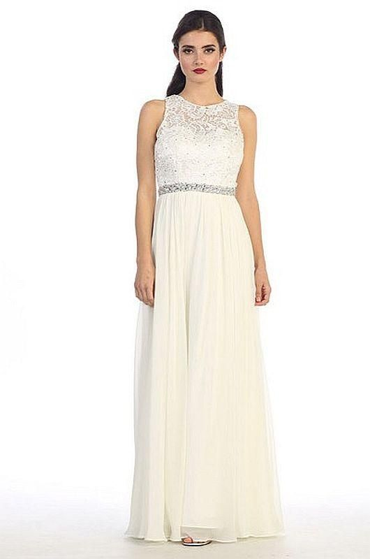 Bridal Sense Fresh Eva Size S 3141 Ivory Informal