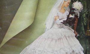 27 Lovely Brides Magazine Cover
