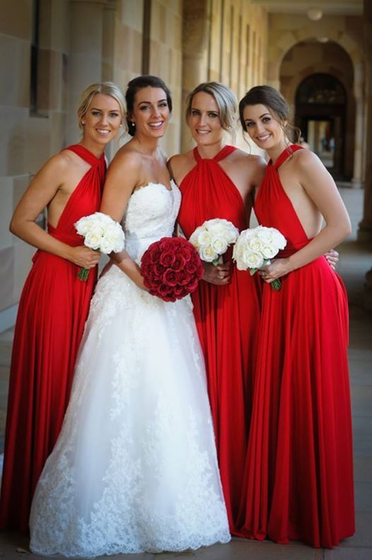 wedding bridesmaid gowns inspirational valentine s day wedding bridesmaid dresses