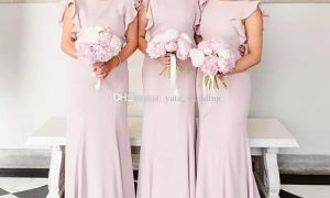 27 New Bridesmaid Dresses Made In Usa