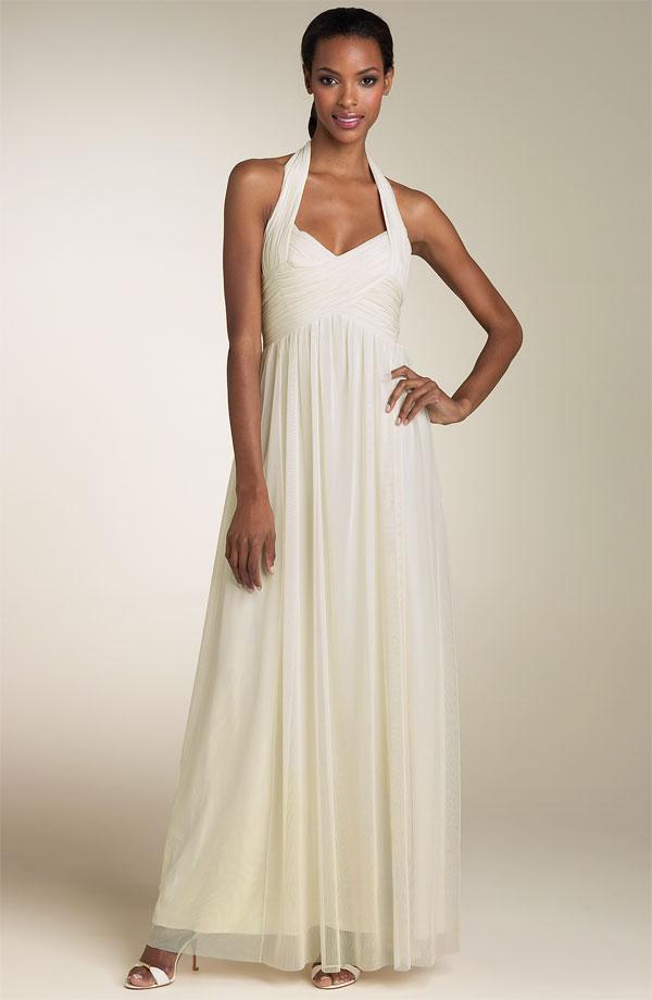 calvin klein wedding dresses 8 3311