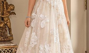 28 Unique Casablanca Wedding Dresses