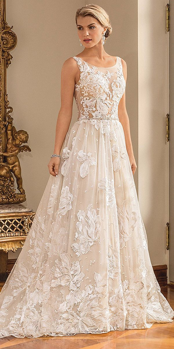 Casablanca Wedding Dresses Elegant Casablanca Bridal Wedding Dresses — Fall Inspiration