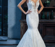 Casablanca Wedding Dresses New C130 Estelle sobre Noivas E sonhos