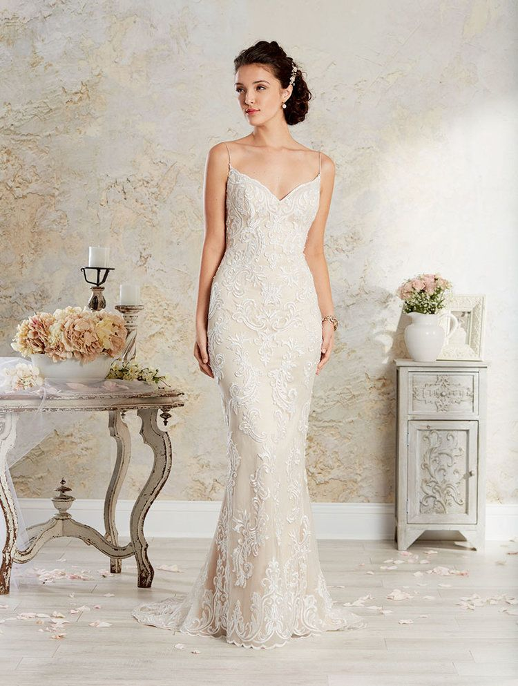 Casual Bride Dress Luxury Alfred Angelo Style 8566 Wedding Dress
