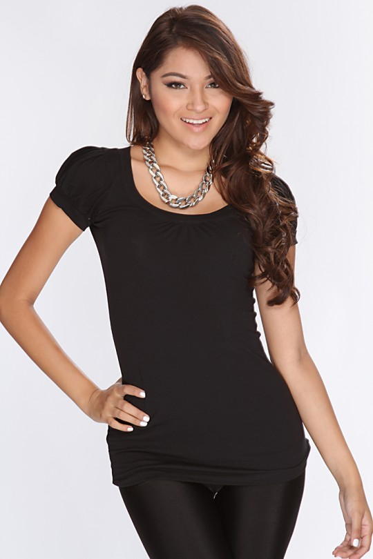 clothing top jjj5 c 001black