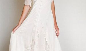 25 Luxury Casual Wedding Dresses for Older Brides