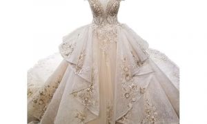 28 Fresh Champagne Gold Wedding Dress