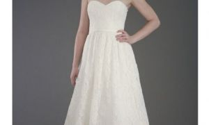 29 New Charlotte Wedding Dresses